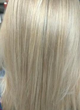 ботокс для волос на длинные волосы